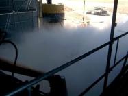 fog dust control