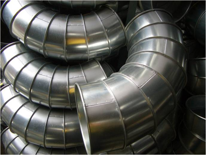 Marc Technologies 187 Quick Fit Ducting