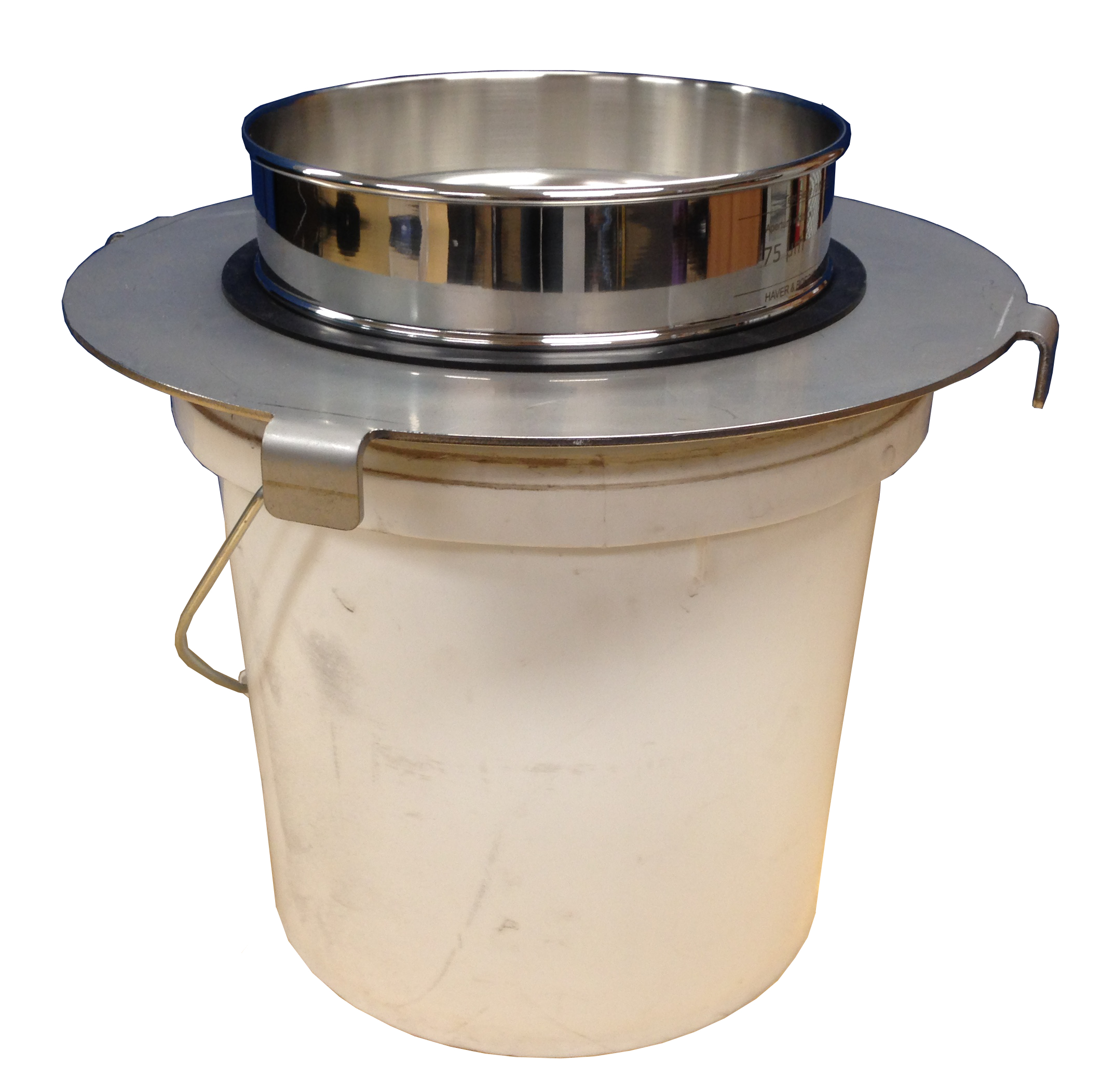 Bucket Adaptor