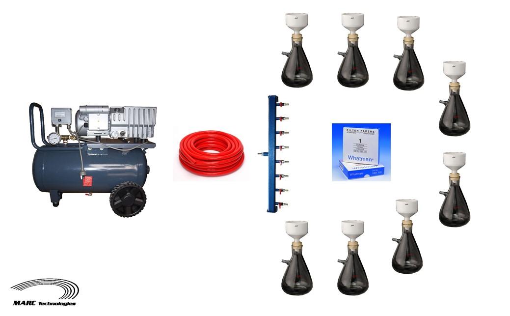 vacuum-system